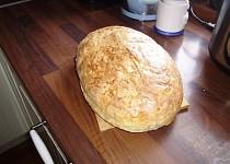 Domácí chlebík