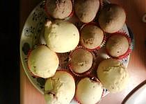 Domácí muffiny (jednoduché)