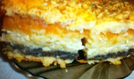 Lídin vrstvený koláč