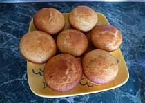 Obyčejné Muffiny :-)