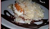 Rýžový nákyp nejen pro diabetiky