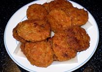 Sojanátky (sojové karbanátky) - vegan