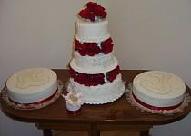 Svatební sestava