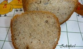 Tříhrnkový chleba