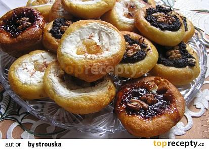 Výborné koláče (buchty)