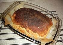 E-mailový domácí chléb