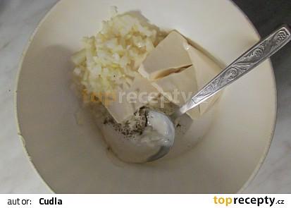 Krabí salát/salát z krabích tyčinek