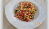 Lehky osvezujici salat z krup
