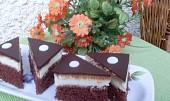 Luxusní čokoládové trojhránky