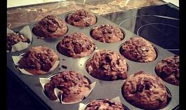 Nejlepší nadýchané muffiny