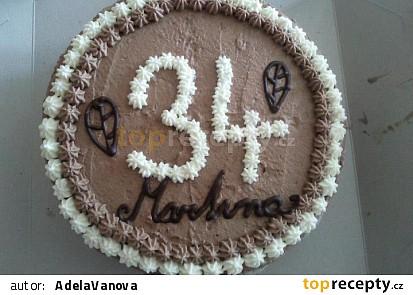 Pařížský dort