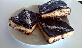 Buchta z čokolády margot
