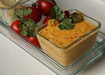 Chilli con queso (z dostupných surovin)