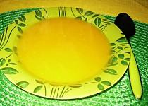 Dietní mrkvová polévka