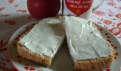 Domácí pomazánkové máslo