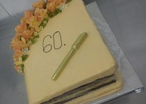 Kniha k 60. narozeninám