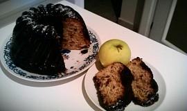 Kokosová bábovka/muffiny