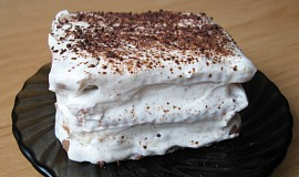 Lehké BeBe dortíčky
