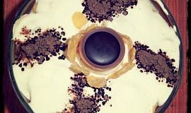 Pudinkový pohár Křup