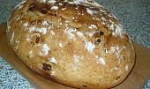Škvarkový chleba