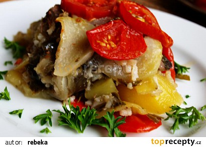 Srbský džuveč