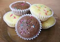 Veselé muffinky