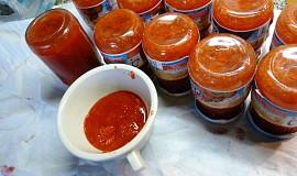 Jahodová marmeláda nejen pro diabetiky