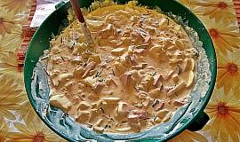 Kadlíkův vajíčkový salát