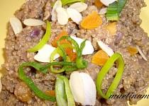 Marocká quinoa