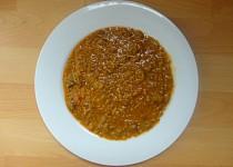 Omáčka z okry / Okoro soup