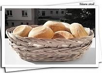 Celozrnné anglické muffiny (DlabemeZdrave)