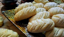 Datlové koláčky (cukroví)