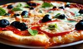 Nejlepší a nejjednodušší pizza