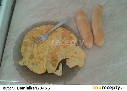 Obyčejná vaječná amoleta