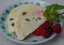 Pusinková zmrzlina