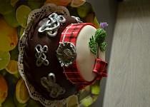 Skotsky dort