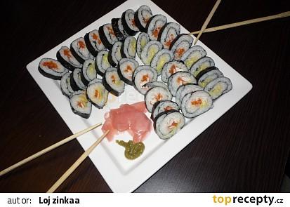 Sushi doma