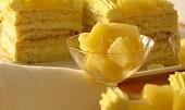 Ananasovy rez