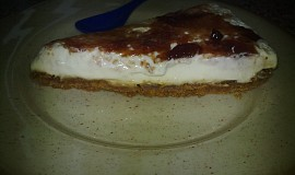 Cheesecake - nepečený