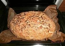 Domácí chleba Mirečka
