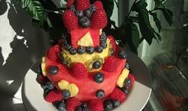Dort z čerstvého ovoce