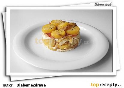 Francouzské brambory (DlabemeZdrave)