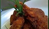 Kuře od koronera z Kentucky alias KFC