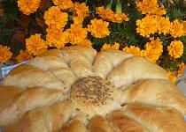 Chléb slunečnice