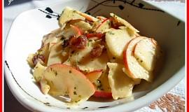 Jablečný salát