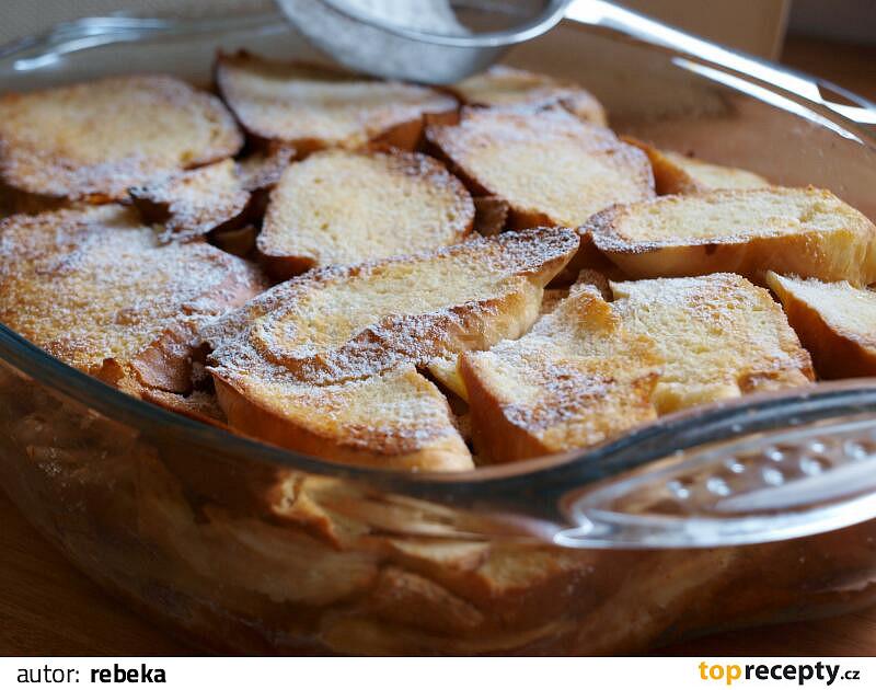 Jablková žemlovka recept - TopRecepty.cz c10bd728ac