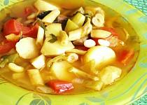 Likvidační polévka