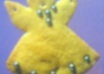 Nebeské sušenky
