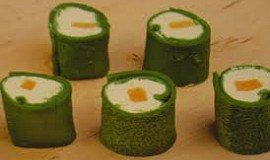 Sladké (sushi)