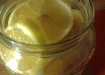 Zavařené citróny